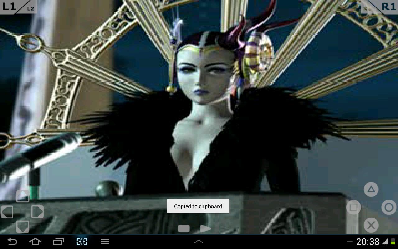 Final Fantasy VIII NTSC U Disc2of4 ISO